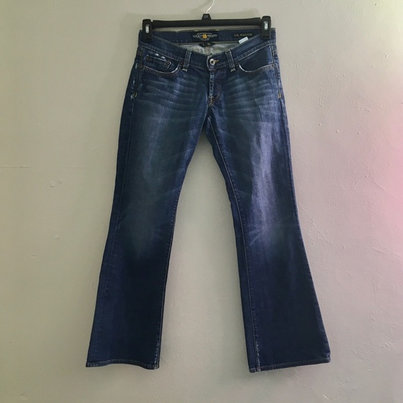 Lucky Brand Denim - Lucky brand jeans 2/26 lol Maggie